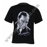 23 Nisan Atatürk Ti shirt