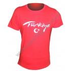 12 mart istiklal marşı'nın kabulü Türkiye T-shirt