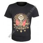23 Nisan Osmanlı Arması Tişört