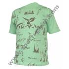 23Nisan çocuk bayramı Türkiye T-shirt