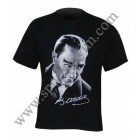 30 Ağustos Atatürk Ti shirt